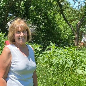 Nancy Sanderman